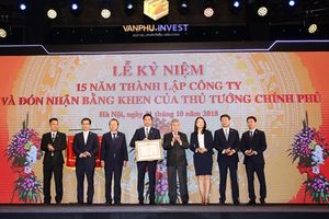 Văn Phú - Invest và con đường trở thành nhà phát triển bất động sản chuyên tâm