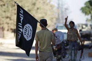 IS bất ngờ hồi sinh, tàn sát dã man hàng chục chiến binh ở Syria