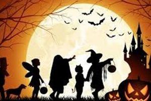 Halloween không hóm hỉnh