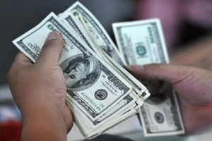 Tỷ giá hôm nay 1.11: USD tự do tăng nóng cùng đà thế giới