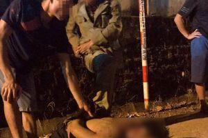 Khởi tố nhóm người đánh chết thanh niên vì nghi bắt cóc trẻ em