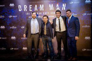 Dàn sao Việt đến chúc mừng đạo diễn Roland Nguyễn Nhân với 'Dream Man'