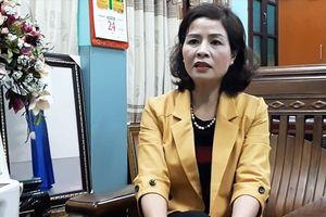 Sở GDĐT Thanh Hóa ra chỉ đạo nóng vụ 7 học sinh bị đuổi học do xúc phạm giáo viên trên Facebook