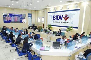 Đối tác Hàn Quốc sẽ nắm giữ 15% vốn điều lệ của BIDV