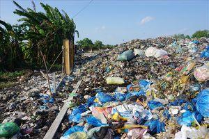 Nhà máy rác xin gia hạn đóng cửa thêm 3 tháng: Cà Mau chưa hết khổ vì rác