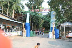 Công viên nước Củ Chi TPHCM bị 'tố' ngược đãi động vật: Lãnh đạo Công viên phản hồi
