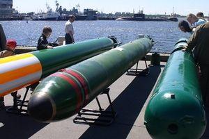 Ngư lôi Nga khiến MK-48 Mỹ lép vế