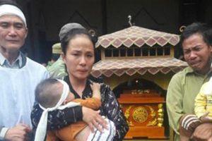 Hiệu trưởng gây tai nạn: Trách nhiệm với cô giáo tử vong