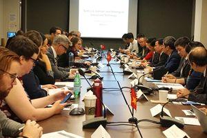 Mỹ tiếp tục đẩy mạnh hợp tác với Việt Nam về KH&CN