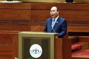 Thủ tướng: Không tái diễn vụ đổi 100 USD phạt 90 triệu