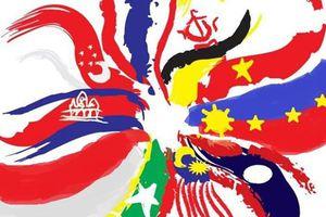 Khai mạc Hội chợ từ thiện thường niên CLB Phụ nữ ASEAN