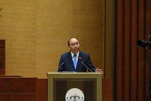 Thủ tướng: Các thành viên Chính phủ phải thực hiện nêu gương