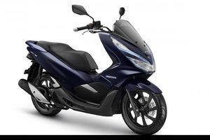 Honda PCX Hybrid 'giật giải' Xe máy của năm 2018