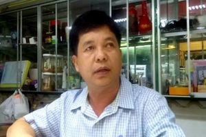 Vụ đổi 100USD bị phạt: Chủ tiệm vàng nhờ LS khiếu nại UBND Cần Thơ