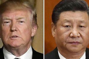 Trung Quốc điêu đứng vì thấm đòn trong cuộc chiến thương mại với Mỹ