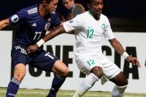 'Hàng thủ mơ ngủ' khiến U19 Nhật Bản thành cựu vương
