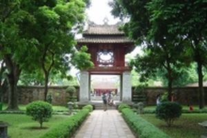 Khám phá những địa danh, khu di tích cổ ở Việt Nam
