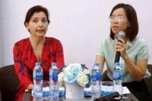 Tái hiện hình ảnh 'Quảng trường Italy' ở Hà Nội
