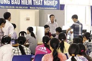 Không được hưởng trợ cấp thất nghiệp