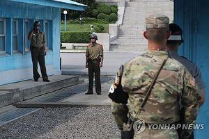 Chính thức triển khai vùng cấm bay và lệnh cấm tập trận gần biên giới liên Triều