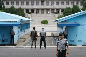 Hàn Quốc, Triều Tiên bắt đầu ngừng 'mọi hành động thù địch'