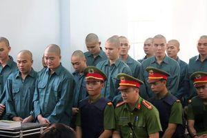 Án phạt nghiêm minh với các đối tượng gây rối trật tự công cộng tại tỉnh Bình Thuận