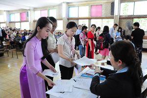 TPHCM đề xuất một đợt tuyển dụng chung giáo viên toàn ngành