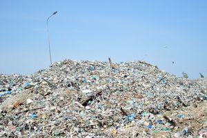 Cà Mau: Nhà máy rác ngưng hoạt động, ô nhiễm bủa vây