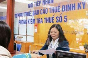 TPHCM: Thu ngân sách 10 tháng đầu năm hơn 306.000 tỷ đồng