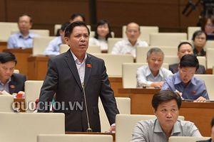 Bộ trưởng GTVT 'né' câu hỏi về chất lượng cao tốc 34.000 tỷ?