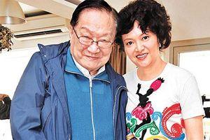 Chân dung cô con gái được Kim Dung 'cưng như trứng mỏng'
