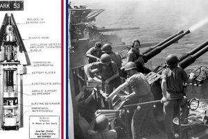 Nâng cấp nhỏ giúp quân Đồng minh thắng lớn trong Thế chiến thứ 2