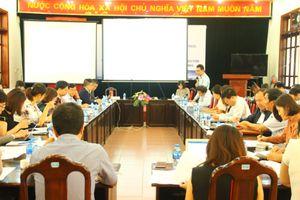 Doanh nghiệp Việt Nam mới sản xuất được săm lốp, vô lăng... cho ô tô