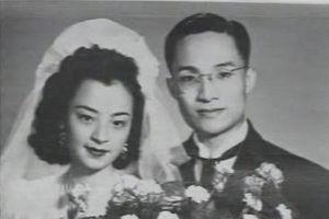 Kim Dung: Nhà văn đa tình với 3 vợ và người tình trong mộng