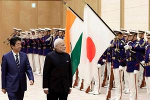 Bình luận của TG&VN: Thấy gì qua Cấp cao Nhật - Ấn lần 3?