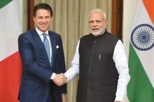 Động lực mới cho hợp tác Italy - Ấn Độ
