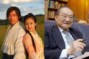 Câu chuyện nghĩa hiệp Kim Dung đối với Hồ Ca