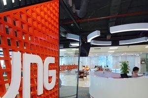Quảng cáo trục tuyến đóng góp lớn vào doanh thu của VNG
