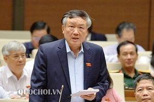 'Cấp chính quyền thường vắng mặt tại phiên tòa hành chính'