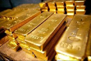 Giá vàng trong nước và thế giới biến động trái chiều