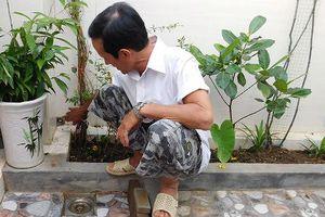 Khánh Hòa: Khu dân cư ngay thành phố vẫn 'khát' nước sạch