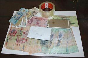 'Thủ tiêu' người cho vay tiền vì không khất được nợ