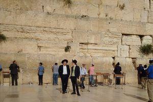 Thánh địa Jerusalem