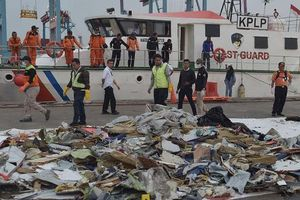 Indonesia có thể đã tìm được chiếc máy bay rơi