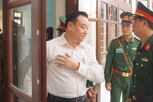 Vụ Út 'trọc': Chủ tịch bị bắt, Tổng Cty Thái Sơn gặp khó?
