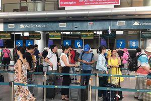 Lo sân bay quá tải, Đà Nẵng đề xuất xây thêm nhà ga mới