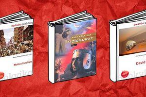 Nga: Hàng trăm cuốn sách bán chạy đều 'chôm' tài liệu của Wikipedia