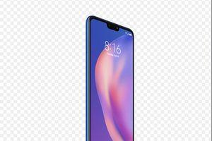 Smartphone Xiaomi Mi 8 Lite chính thức lên kệ tại Việt Nam