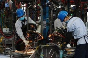 Việt Nam tụt hạng trong bảng xếp hạng môi trường kinh doanh