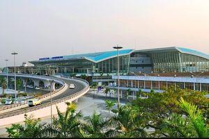 Đà Nẵng xin xây thêm nhà ga mới vì sợ sân bay quá tải